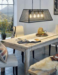 esszimmerlampen retro style fur den esstisch diese lampe aus schwarzem stahl zaubert ein ungezugeltes wow auf
