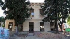 El edificio del ex Padelai será la sede de la Comuna 1  La actual está en Uruguay 740.   #DSI #Patrimonio #BibliotecaCPAU #Clarín  Nota completa: http://clar.in/2DKYmLh?utm_content=buffer58dfd&utm_medium=social&utm_source=pinterest.com&utm_campaign=buffer