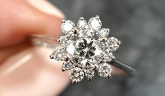 There are countless ways to customize and design a unique engagement ring that no one else will have. Buying An Engagement Ring, Engagement Rings For Men, Designer Engagement Rings, Diamond Engagement Rings, Diamond Rings, Diamond Formation, Pear Diamond, White Gold Rings, Wedding Ring Bands