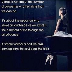 OMG I love this!!! I hate seeing acrobatics through the entire dance!!!