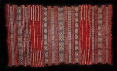 Chiapas Mx Textiles
