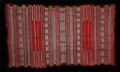 Textile Art of Chiapas Maya