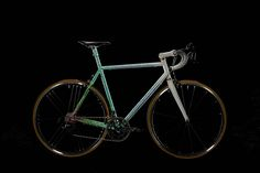 Manual for Speed: Reach for the Dream – Custom Speedvagen and Argonaut Road Bikes