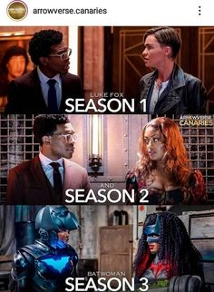 Batwoman, Season 3, How To Become, Fox, Hero, Guys, Movie Posters, Movies, Fictional Characters