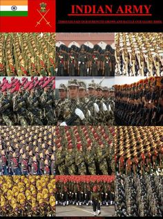indian armed forces   Posters On Indian Armed Forces!