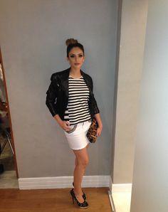 Carol Celico style