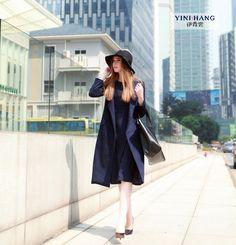 @YINISHANG @Fashion