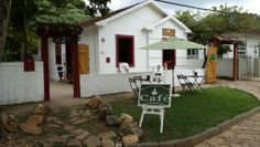 Pequeno café em Tiradentes/MG