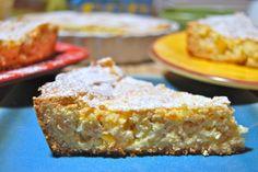 La pastiera napolitana, an Italian Easter tart with fresh spring ingredients and an orange blossom fragrance http://duespaghetti.com/2012/04/07/la-pastiera-napoletana-an-italian-easter-tart/