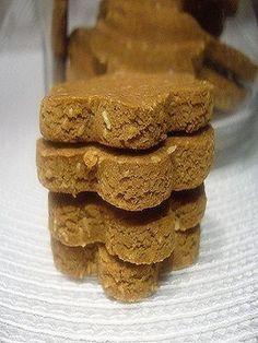 Biscotti di farina di ceci all'arancia, cocco e cannella: delizie per coccolarsi.
