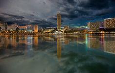 Singapore by Riccardo  Lubrano on 500px