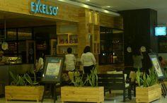Caffe DE EXELSO Banjarbaru