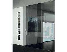 Porte scorrevoli in vetro (Foto 31/42) | Design Mag