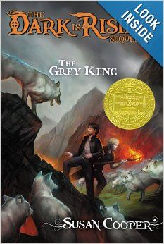 1976 The Grey King (The Dark is Rising Sequence): Susan Cooper