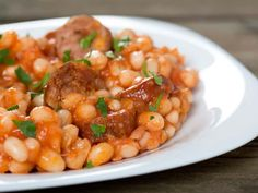 Chana Masala, Salsa, Beans, Vegetables, Ethnic Recipes, Mart, Vegetable Recipes, Salsa Music, Beans Recipes