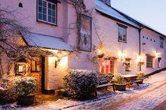 English countryside Devon