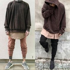 Check out these urban fashion 5891 Style Urban, Urban Street Style, Style Hip Hop, Mode Style, Style Streetwear, Streetwear Fashion, Style Casual, Swag Style, Cool Outfits