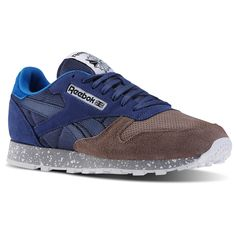 Reebok - Classic Leather Speckle | bought | Pinterest | Classic leather,  Reebok and Leather