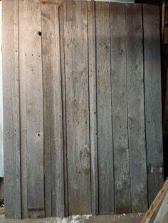 ... bois de grange / barnwood on Pinterest  Barn wood, Barn wood tables