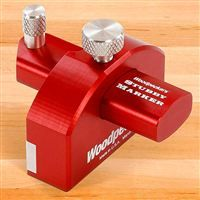 Woodpeckers One-Time Tool Stubby Marking Gauge. - Yet another WP thing I want.