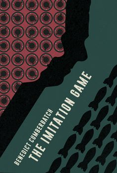 The Imitation Game - movie poster - SG Posters