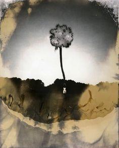 """Caitlyn Soldan - """"Thin Weils II"""", 2011"""