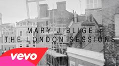 Mary J Blige ~ I've been a fan since the 80's. I'm looking forward to devouring her latest album, The London Sessions ~ YouTube Playlist Here: http://www.youtube.com/watch?v=i5NU89g6y0I
