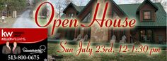 Homes for Sale Warren County-  Search for homes for sale in Warren County Ohio Open House Sunday July 23rd, 12-1:30pm – 5788 Edwardsville Road, Harlan Township, Ohio 45113 – Custom Open Concept Log Cabin on 12 Acres! http://www.listingswarrencounty.com/open-house-sunday-july-23rd-12-130pm-5788-edwardsville-road-harlan-township-ohio-45113-custom-open-concept-log-cabin-on-12-acres/