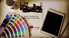 Hoy, 27 de abril, celebramos en la oficina el Día Mundial del Diseño Gráfico trabajando en nuevos proyectos. Como podréis ver, el lápiz y el papel nunca pueden faltar en la mesa de un diseñador http://www.limagemarketing.es/ | L'image Marketing Agencia de Publicidad y Comunicación en Sevilla
