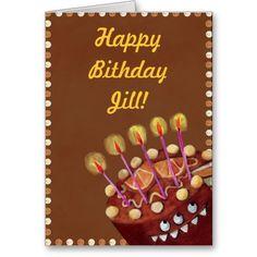 ... greetings on Pinterest  Greeting Card, Happy Birthday and Birthdays
