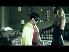Funny!: Dark Night sidekick auditions by UFC fighters (with Wilmer Valderrama)