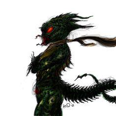 Predator + Alien + Kamen Rider Amazon by hin82 Predator Alien, Kamen Rider, Dj, Pasta, Deviantart, Amazon, Inspiration, Biblical Inspiration, Amazons