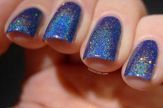NailNation 3000 Eve  #nailpolish #beauty #nails @adrienne Raptis Varnish