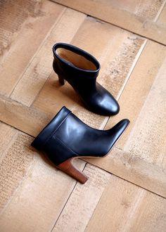 Sézane - Arizona Boots