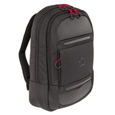 BACKPACK M SIZE - PC PROTECTION Delsey 00236560000