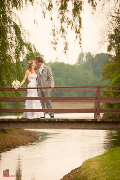 Anne of Green Gables wedding :) Oh my word. Yes I WILL visit that bridge before I die.