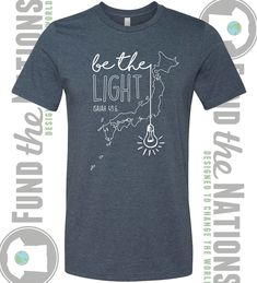 #shopftn Christian Clothing, Christian Shirts, Youth Group Shirts, Youth Groups, T Shirt Image, Thinking Day, Custom T, Mission Trip Quotes, Mission Trips