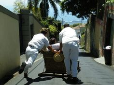 Wicker Toboggan Sled Ride, Funchal: See 531 reviews, articles, and 176 photos of Wicker Toboggan Sled Ride, ranked No.130 on TripAdvisor among 202 attractions in Funchal.
