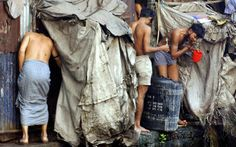 This source is a good way for us to see the ways in wich indian people live. This article talks about the indian cities having piped water or sewer systems. This is a very important problem because this can bring diseases to this persons. Dean Nelson, the creator of this article has discovered that of the 1,405 cities in the 12 indian biggest states, only 700 had a water supply or waste management systems. continues on other pin