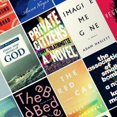 pretty nice 01a16 a372b Huffington Post Just Named Its Fave Fiction From 2016 Recomendaciones De  Libros, Listas De Libros