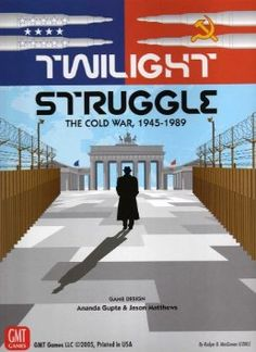 Twilight Struggle Deluxe Edition