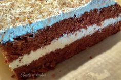 Ciasto marchewkowe z mascarpone | Anula w kuchni Vanilla Cake, Tiramisu, Carrots, Sweet Tooth, Cooking Recipes, Ethnic Recipes, Blog, Zucchini, Cakes