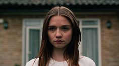 Check out these season 1 'The End of the F***ing World' episode screenshots. Jessica Barden, The End, End Of The World, Old Cartoon Shows, James And Alyssa, World Gif, Bae, The Fault In Our Stars, Film Movie