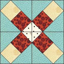 Block of Day for November 06, 2015 - Cat and Mouse