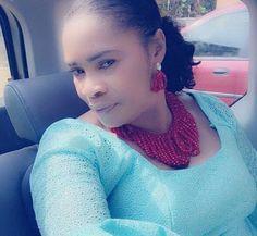 Popular Yoruba actress Remi Oshodi a.k.a. Remi Surutus daughter is dead