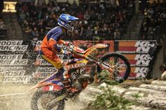 Share Motos: KTM Factory Racing Team Signs Cody Webb