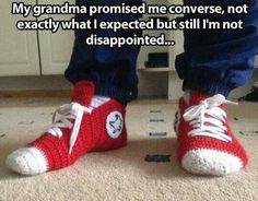 Adorable! #converse #allstar #socks