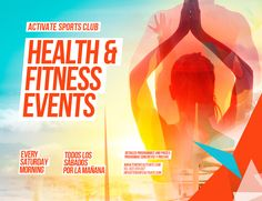 EVENTS FOR EVERYONE – NOVEMBER AT ACTIVATE SPORTS CLUB! November at Activate is shaping up to be a lot of fun. Here's what we have in store for you EVENTOS PARA TODOS – NOVIEMBRE EN ACTIVATE SPORTS CLUB! Noviembre en Activate promete estar lleno de diversión. Aquí es lo que te tenemos preparado #tenerifeactivate #Sportsevents #November #healthandfitness