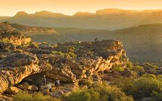 Africa Tamed Travel Blog - A Luxurious getaway to Bushmanskloof Wilderness Reserve and Retreat