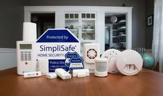 Hopelessly broken wireless burglar alarm lets intruders go undetected   Ars Technica